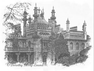 A Personal View of the Royal Pavilion