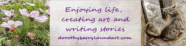 Dorothy Berry-Lound FRSA Blog