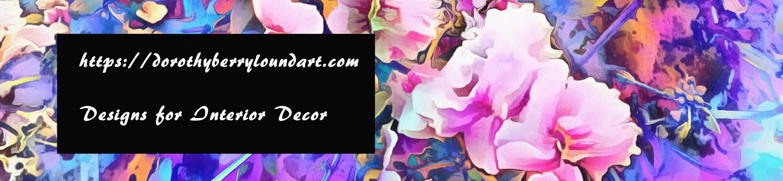 Dorothy Berry-Lound FRSA Art Blog
